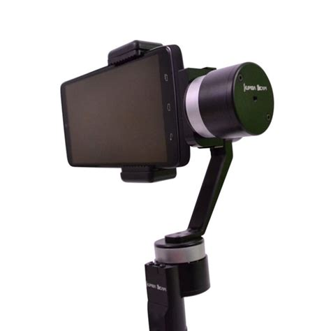 kumbacam 3 axis iphone stabilizer all istuff
