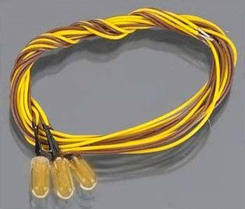 3 5v grain o wheat bulbs 3 2mm pkg 3 model