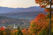 The Best Ways to Experience the Vermont Foliage | GetAway ...