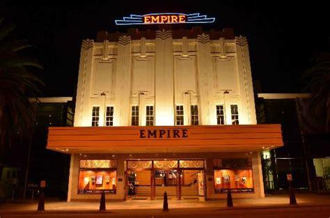 empire theatre toowoomba australia hours address