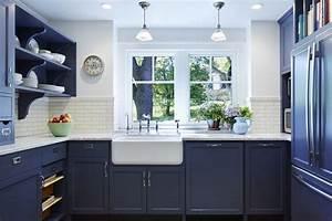 best blue kitchen cabinet ideas 1784