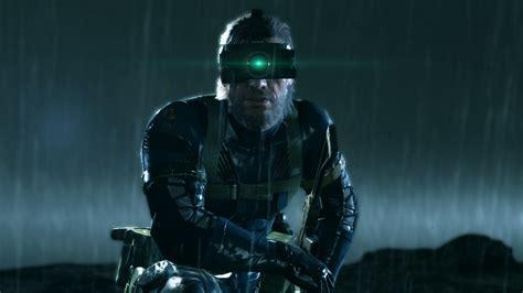Hideo Kojima The Legacy Of The Man Behind Metal Gear