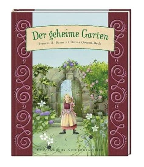 Der Geheime Garten Buch Jetzt Portofrei Bei Weltbildde