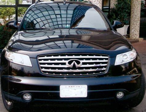 jeep infinity clean infinity jeep fx45 2003 model in abuja autos