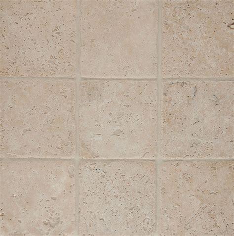 travertine beige tile bedrosians travertine tile mediterranean beige 18 quot x 18 quot natural stone tile trv mdbgprm1818fh