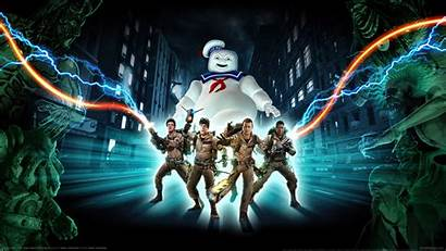 Ghostbusters Remastered 4k Wallpapers Games Resolution