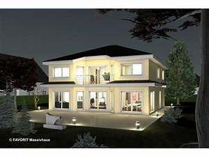 Haus Walmdach Modern : favorit citylife 200 einfamilienhaus von bau braune ~ Lizthompson.info Haus und Dekorationen