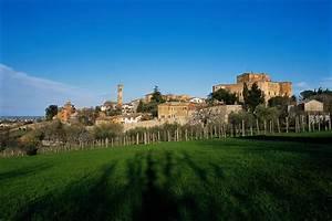 Borgo di Santarcangelo di Romagna Riviera di Rimini