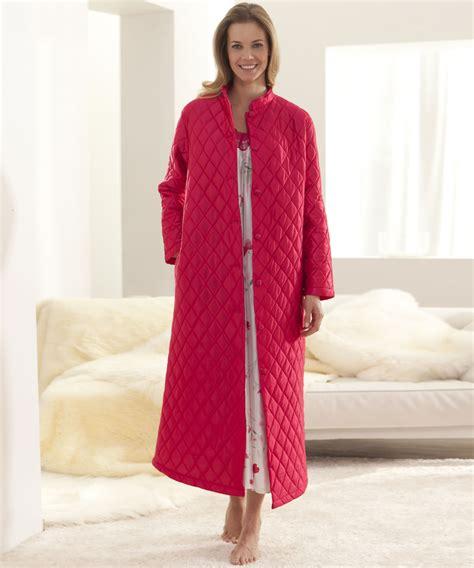 robe de chambre kimono femme robe chambre matelassee
