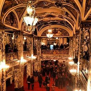 Cadillac Palace Theatre Chicago Tickets Schedule