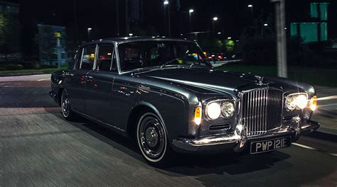 Bentley T1