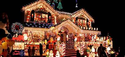 Gifs Lights Navidad Decorating Natal Obrazki Feliz
