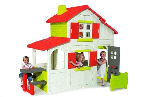 smoby speelhuis duplex
