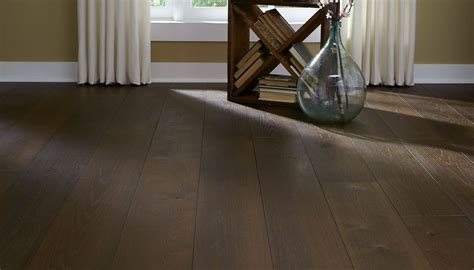 Design Considerations for Dark Wood Flooring in your