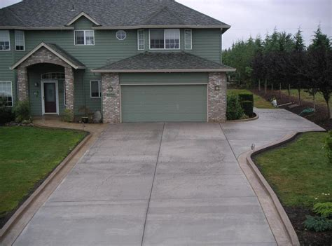 how to design a driveway emejing concrete driveway design ideas ideas rugoingmyway us rugoingmyway us