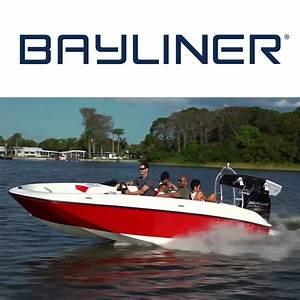 Bayliner Boat Parts  U0026 Accessories  Bayliner Oem