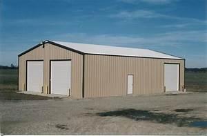 40x60 steel garage kit simpson steel building company 4060 With 40x60 steel building