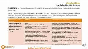 Risk Appetite Template Erm Enterprise Risk Management Ppt Download ...