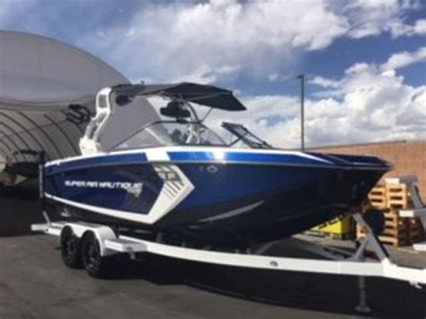 Nautique Boats St George Utah by Nautique G23 Boats For Sale In St George Utah