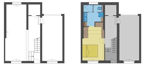 chambre avec dressing et salle d eau rénovation d 39 une maison de 100 m