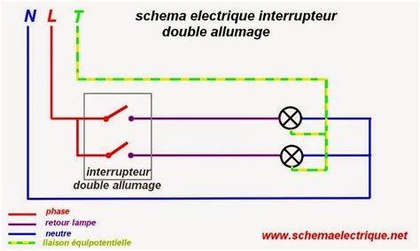 schema electrique 2 les 1 interrupteur schema branchement cablage interrupteur allumage arduino schema electronique a base de