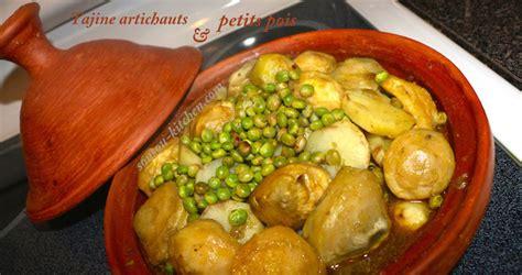 cuisiner avec du gingembre tajine artichauts et petits pois طاجين بالقوق sousoukitchen