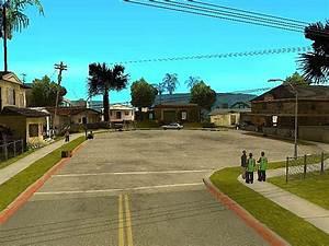 Grove Street (GTA San Andreas) - Grand Theft Wiki