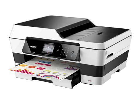 bureau vallee brive mfc j6520dw imprimante multifonctions couleur