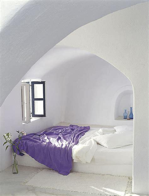 perivolas oia santorini architecture design