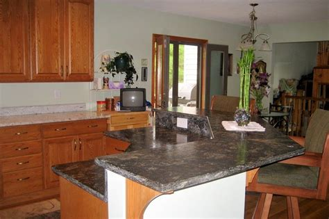 tier kitchen islands  seating  tier kitchen