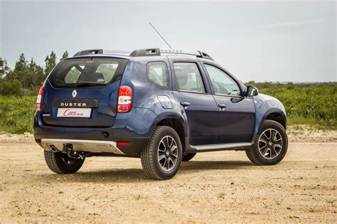 Review Renault Duster by Renault Duster 1 5 Dci Dynamique Edc 2017 Review