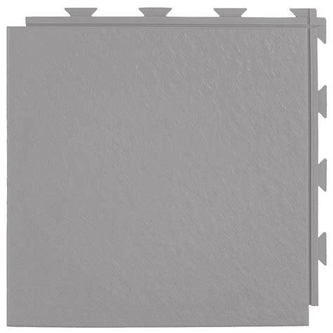 foam tile flooring home depot norsk multi purpose 24 in x 24 in interlocking gray foam