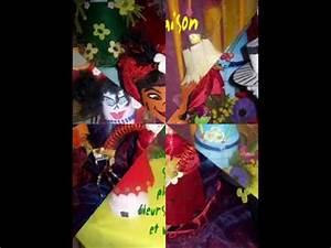 Creation Avec Des Pots De Fleurs : bricolage des petits pots avec laurence fleurs givet youtube ~ Melissatoandfro.com Idées de Décoration