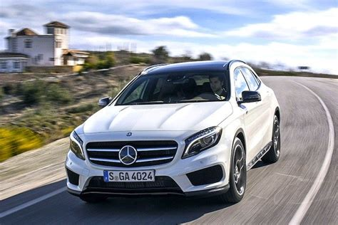 Switzerland Car Brands by Switzerland September 2014 Mercedes Gla Up To 7th Place
