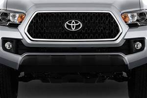 2018 Toyota Tacoma Reviews And Rating