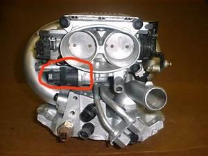 Gm Throttle Position Sensor Wiring