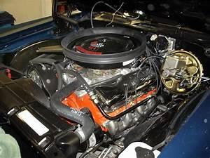1970 Chevrolet Chevelle Ls6 Convertible