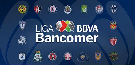 Paddlereport: Tabla De Posiciones De La Liga Mx 2018 Al ...