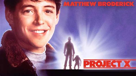 Is Project X 1987 Movie Streaming On Netflix