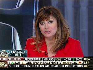 Bartiromo's New Show Off To A Slow Start - Business Insider