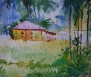 Bible Paintings - Home