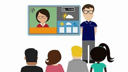 Training Signagelive Digital Signage