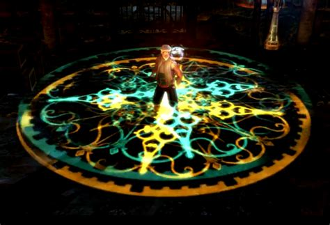 reinhart dungeon siege 3 dungeon siege 3 trailer reveals character to play