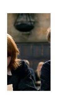 'Harry Potter': How Did Harry And Ron Become Best Friends ...