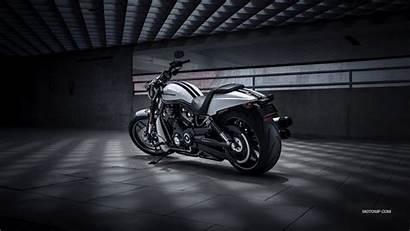 Harley Davidson Rod Wallpapers Night Special Desktop