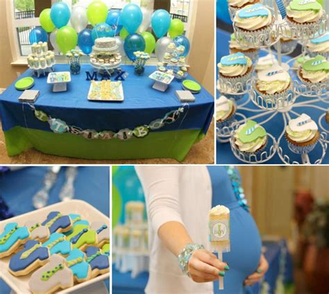 baby shower for guys baby shower ideas for boys party favors ideas