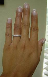 wedding ring finger for women wedding rings ideas With womens wedding ring finger