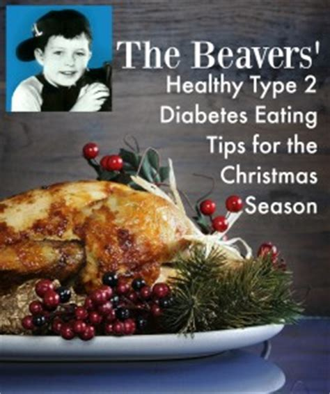 jerry mathers holiday tips  managing type  diabetes