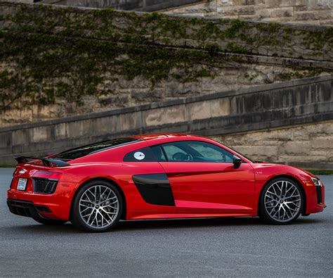 2018 Audi R8 Specs, Release date, Engines, Price