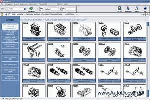 Mazda Usa 2014 Parts Catalog